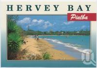 "<span class=""caption-caption"">Pialba, Hervey Bay</span>, c1970-2000. <br />Postcard, collection of <span class=""caption-contributor"">Murray Views Collection</span>."