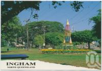 "<span class=""caption-caption"">Rotary Park, Ingham</span>, c1970-2000. <br />Postcard, collection of <span class=""caption-contributor"">Murray Views Collection</span>."