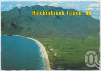 "<span class=""caption-caption"">Hinchinbrook Island</span>, c1970-2000. <br />Postcard, collection of <span class=""caption-contributor"">Murray Views Collection</span>."
