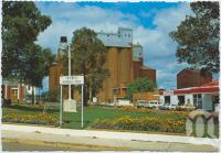 "<span class=""caption-caption"">O'Neill Park, Kingaroy</span>, c1970-2000. <br />Postcard, collection of <span class=""caption-contributor"">Murray Views Collection</span>."