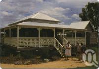 "<span class=""caption-caption"">Nell's Country Kitchen, Kingaroy</span>, c1970-2000. <br />Postcard, collection of <span class=""caption-contributor"">Murray Views Collection</span>."