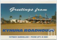 "<span class=""caption-caption"">Kynuna Roadhouse, Outback Queensland</span>, c1970-2000. <br />Postcard, collection of <span class=""caption-contributor"">Murray Views Collection</span>."