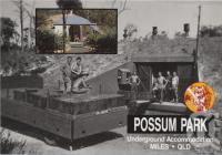 "<span class=""caption-caption"">Possum Park, Miles</span>, c1970-2000. <br />Postcard, collection of <span class=""caption-contributor"">Murray Views Collection</span>."