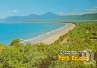 "<span class=""caption-caption"">The famous Four Mile Beach, Port Douglas</span>, 1982. <br />Postcard by <span class=""caption-publisher"">Murray Views Pty Ltd</span>, collection of <span class=""caption-contributor"">Centre for the Government of Queensland</span>."
