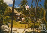 """<span class=""""caption-caption"""">Brampton Island</span>, c1984. <br />Postcard by <span class=""""caption-publisher"""">Murray Views Pty Ltd</span>, collection of <span class=""""caption-contributor"""">Centre for the Government of Queensland</span>."""