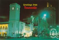 """<span class=""""caption-caption"""">Flinders Mall by night, Townsville</span>, c1980. <br />Postcard by <span class=""""caption-publisher"""">Murray Views Pty Ltd</span>, collection of <span class=""""caption-contributor"""">Centre for the Government of Queensland</span>."""