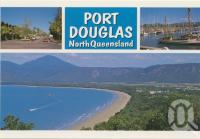 "<span class=""caption-caption"">Port Douglas, photograph by Graham Murray</span>, c1994. <br />Postcard by <span class=""caption-publisher"">Murray Views Pty Ltd</span>, collection of <span class=""caption-contributor"">Centre for the Government of Queensland</span>."