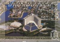 "<span class=""caption-caption"">Jupiters Casino, Broadbeach</span>, 1995. <br />Postcard by <span class=""caption-publisher"">Murray Views Pty Ltd</span>, collection of <span class=""caption-contributor"">Centre for the Government of Queensland</span>."