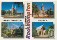 "<span class=""caption-caption"">Historic Rockhampton, photograph by Graham Murray</span>, c1990. <br />Postcard by <span class=""caption-publisher"">Murray Views Pty Ltd</span>, collection of <span class=""caption-contributor"">Centre for the Government of Queensland</span>."