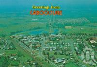 "<span class=""caption-caption"">Aerial view looking south, Caboolture</span>, 1988. <br />Postcard by <span class=""caption-publisher"">Murray Views Pty Ltd</span>, collection of <span class=""caption-contributor"">John Young</span>."