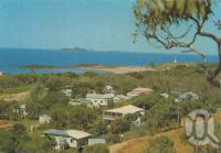 "<span class=""caption-caption"">Emu Park, Capricorn Coast</span>, 1978. <br />Postcard by <span class=""caption-publisher"">Murray Views Pty Ltd</span>, collection of <span class=""caption-contributor"">Centre for the Government of Queensland</span>."