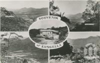 "<span class=""caption-caption"">Souvenir of Eungella</span>, c1930. <br />Postcard by <span class=""caption-publisher"">Murray Views Pty Ltd</span>, collection of <span class=""caption-contributor"">Centre for the Government of Queensland</span>."