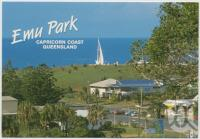 "<span class=""caption-caption"">Emu Park, Capricorn Coast</span>, c1970-2000. <br />Postcard, collection of <span class=""caption-contributor"">Murray Views Collection</span>."