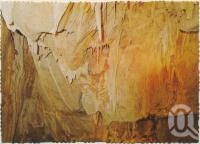 """<span class=""""caption-caption"""">Olsen's Caves</span>, c1970-2000. <br />Postcard, collection of <span class=""""caption-contributor"""">Murray Views Collection</span>."""