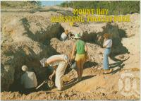 """<span class=""""caption-caption"""">Mount Hay Gemstone Tourist Park, Wycarbah</span>, c1970-2000. <br />Postcard, collection of <span class=""""caption-contributor"""">Murray Views Collection</span>."""