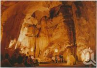 "<span class=""caption-caption"">Olsen's Capricorn Caverns, Rockhampton</span>, c1970-2000. <br />Postcard, collection of <span class=""caption-contributor"">Murray Views Collection</span>."