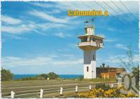 "<span class=""caption-caption"">The Lighthouse, Caloundra</span>, c1970-2000. <br />Postcard, collection of <span class=""caption-contributor"">Murray Views Collection</span>."