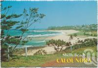 "<span class=""caption-caption"">Shelly Beach</span>, c1970-2000. <br />Postcard, collection of <span class=""caption-contributor"">Murray Views Collection</span>."
