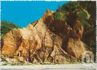 "<span class=""caption-caption"">Teewah Coloured Sands, Cooloola</span>, c1970-2000. <br />Postcard, collection of <span class=""caption-contributor"">Murray Views Collection</span>."