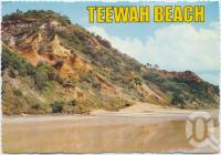 "<span class=""caption-caption"">Teewah Beach, Noosa - Tewantin</span>, c1970-2000. <br />Postcard, collection of <span class=""caption-contributor"">Murray Views Collection</span>."