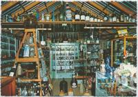 "<span class=""caption-caption"">The interior display at the House of Bottles, Tewantin</span>, c1970-2000. <br />Postcard, collection of <span class=""caption-contributor"">Murray Views Collection</span>."