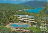 """<span class=""""caption-caption"""">Hayman Island, Great Barrier Reef</span>, c1970-2000. <br />Postcard, collection of <span class=""""caption-contributor"""">Murray Views Collection</span>."""