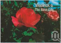 "<span class=""caption-caption"">Warwick, The Rose City</span>, c1970-2000. <br />Postcard, collection of <span class=""caption-contributor"">Murray Views Collection</span>."