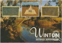 "<span class=""caption-caption"">Winton Shire</span>, c1970-2000. <br />Postcard, collection of <span class=""caption-contributor"">Murray Views Collection</span>."