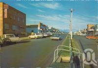 "<span class=""caption-caption"">High Street, Texas</span>, c1970-2000. <br />Postcard, collection of <span class=""caption-contributor"">Murray Views Collection</span>."
