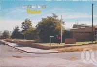 "<span class=""caption-caption"">Police Street, Texas</span>, c1970-2000. <br />Postcard, collection of <span class=""caption-contributor"">Murray Views Collection</span>."