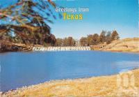 "<span class=""caption-caption"">Cunningham Weir, Texas</span>, c1970-2000. <br />Postcard, collection of <span class=""caption-contributor"">Murray Views Collection</span>."