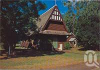 "<span class=""caption-caption"">Church of England, Toogoolawah</span>, c1970-2000. <br />Postcard, collection of <span class=""caption-contributor"">Murray Views Collection</span>."