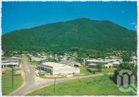 """<span class=""""caption-caption"""">Mt Tyson, Tully</span>, c1970-2000. <br />Postcard, collection of <span class=""""caption-contributor"""">Murray Views Collection</span>."""