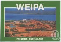 "<span class=""caption-caption"">Lorim Point, Weipa</span>, c1970-2000. <br />Postcard, collection of <span class=""caption-contributor"">Murray Views Collection</span>."