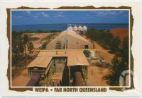 "<span class=""caption-caption"">Weipa Wharf, Weipa</span>, c1970-2000. <br />Postcard, collection of <span class=""caption-contributor"">Murray Views Collection</span>."