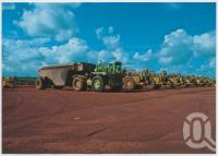 "<span class=""caption-caption"">Andoom mining equipment, Weipa</span>, c1970-2000. <br />Postcard, collection of <span class=""caption-contributor"">Murray Views Collection</span>."