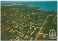 "<span class=""caption-caption"">Weipa</span>, c1970-2000. <br />Postcard, collection of <span class=""caption-contributor"">Murray Views Collection</span>."