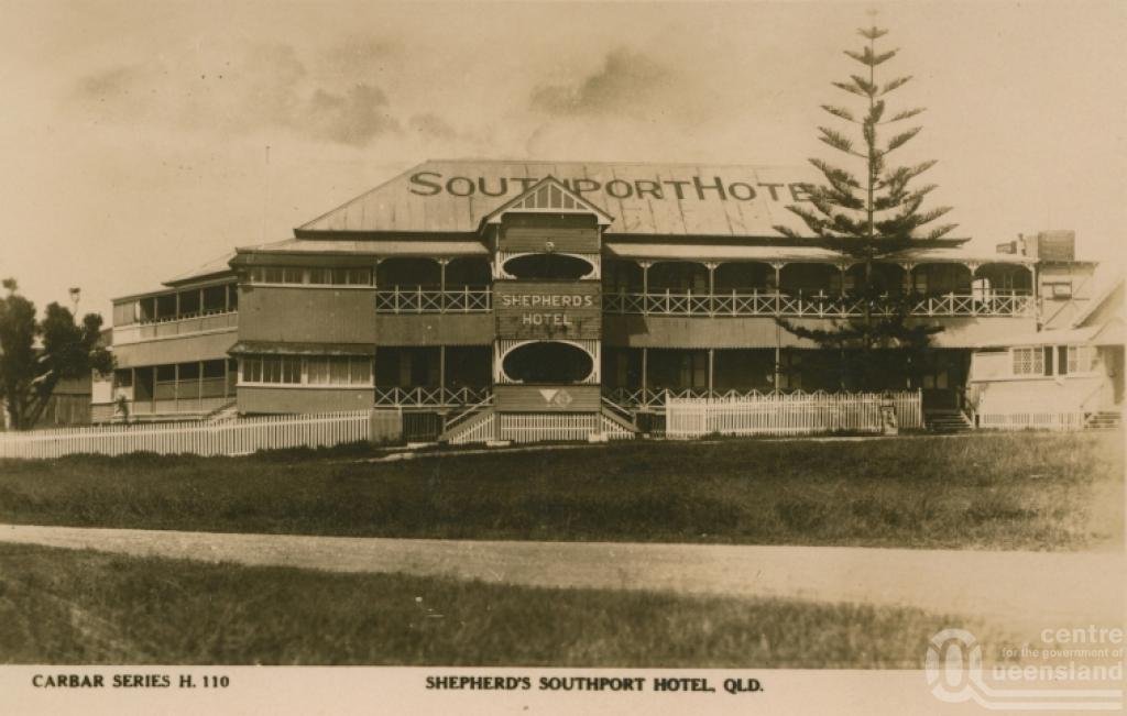 Southport Queensland Places