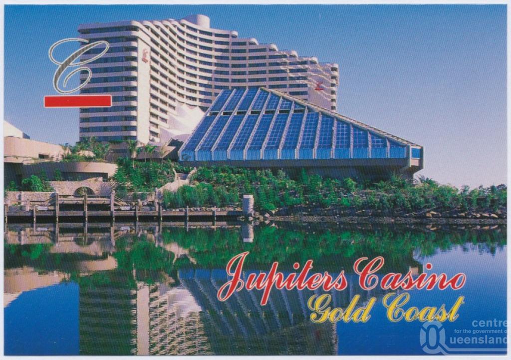 Jupiters Casino Broadbeach Shows