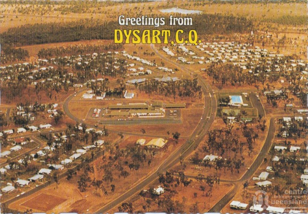 Dysart Australia  city photos : dysart queensland dysart is a town in central queensland australia ...