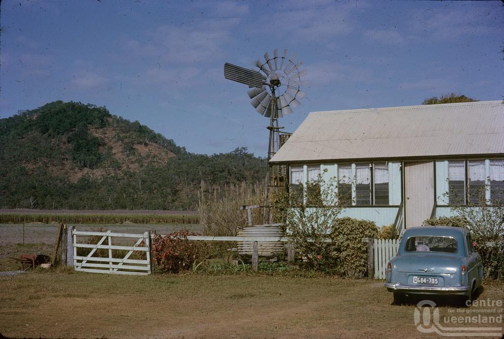 Hinchinbrook Shire  Queensland Places