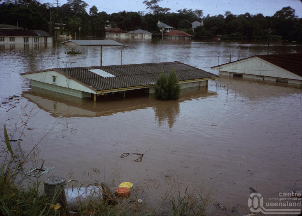 Chelmer Queensland Places