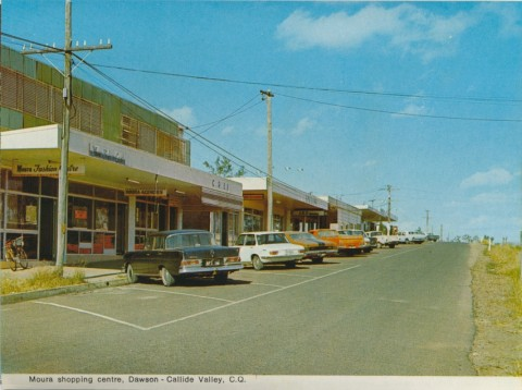 Moura | Queensland Places