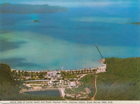 Hayman Island | Queensland Places