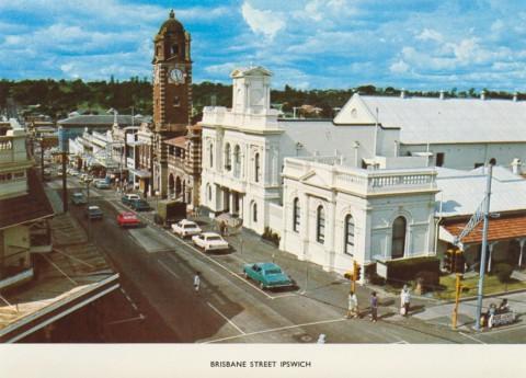 Ipswich | Queensland Places