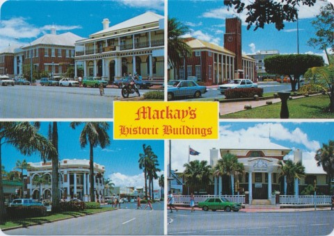 Mackay | Queensland Places