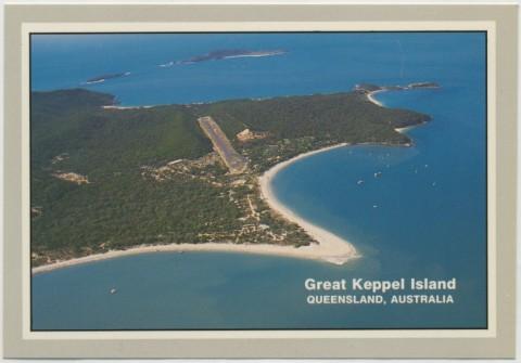 Keppel Sands Wind