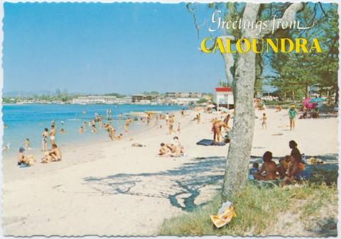 Caloundra | Queensland Places