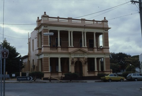 Charters Towers | Queensland Places